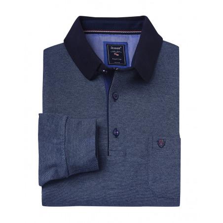 Armas Langarm Polo Shirt