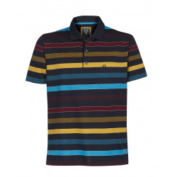 Polo Shirt Kurzarm
