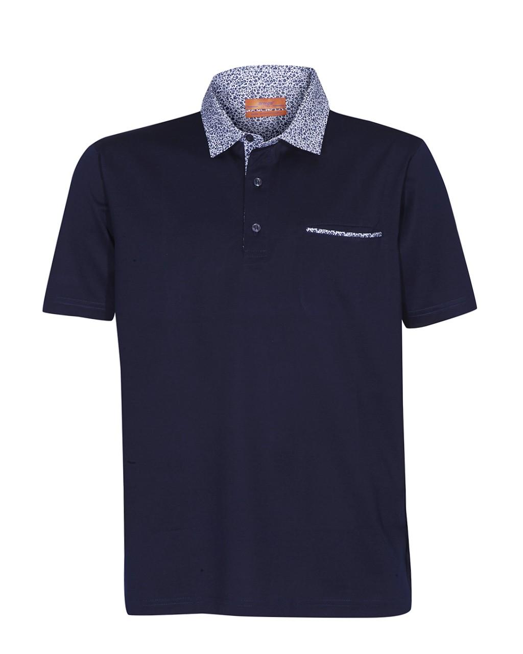 NEU: Polo Shirt Kurzarm
