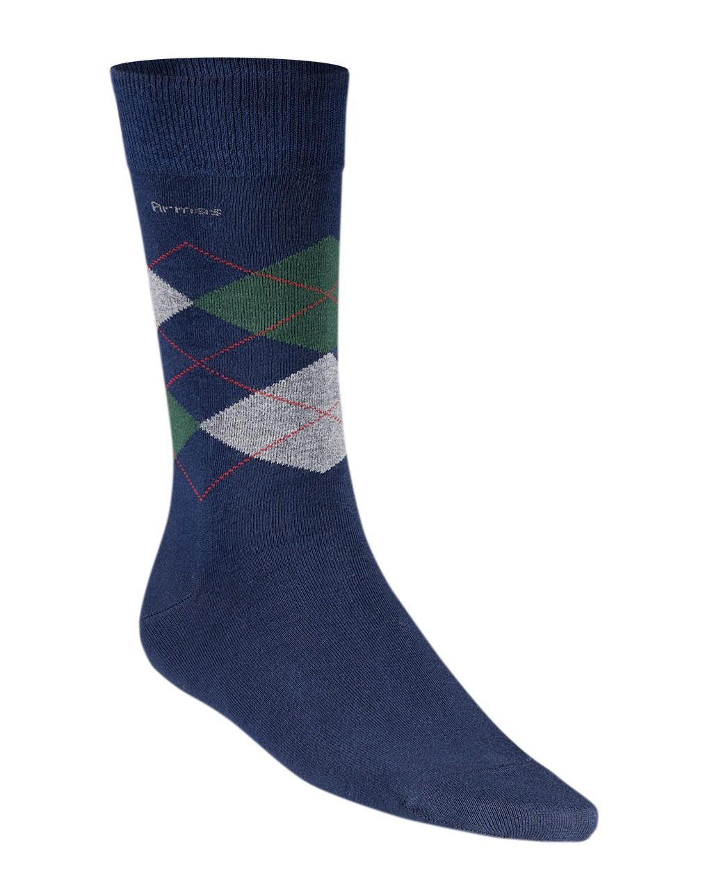Socken Karo