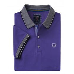 Armas Polo Shirt Kurzarm
